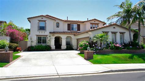 California Spanish Style Homes For Sale Tuscan Style Homes