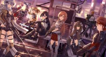 MMORPGS Like Gun Gale Online - YouTube  Sword Art Online Wallpaper 1920x1080 Yui