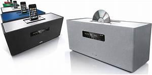 Soundbox Mit Radio : loewe soundbox elegant und unkompliziert ~ Kayakingforconservation.com Haus und Dekorationen