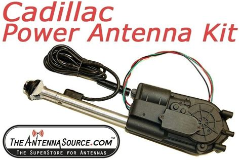 Eldorado Power Antenna Kit Custom Unit New Ebay