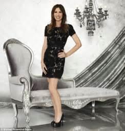 Aviva Dresher, new Real Housewives of New York star, on ...