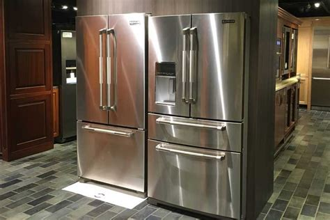 largest capacity counter depth french door refrigerators reviews ratings