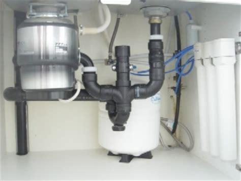 the house i built plumbing