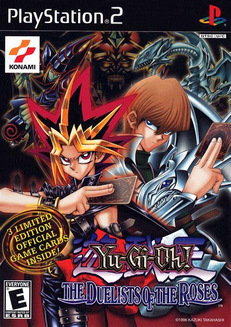 Download Game Yugioh Duelist Of Roses Pc Sitesteel