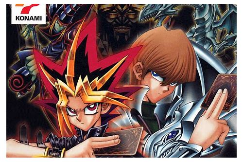 download game yugioh roses pc