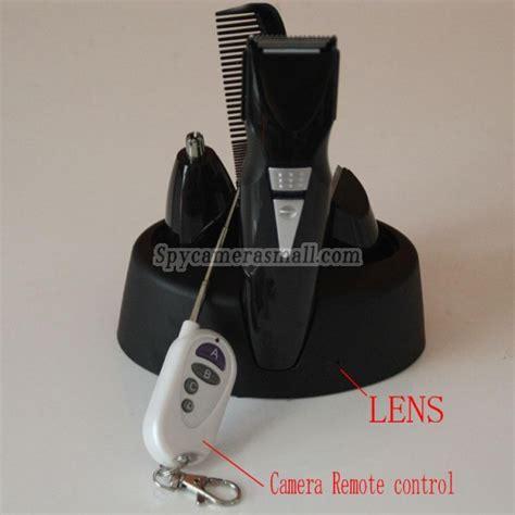 camera spy hidden bathroom hd toilet dvr 1080p cam shaver integration rechargeable trimmer 16gb quad beard shower spycamerasmall