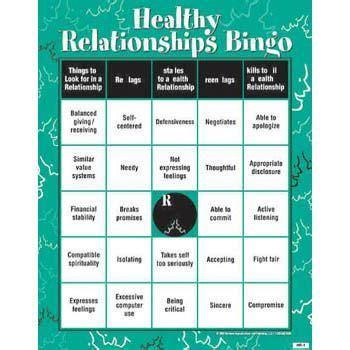 relationship boundaries worksheet therapeutic games