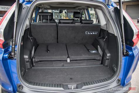 Crv Interior Space by 2018 Honda Cr V Review Vti L Vti Lx