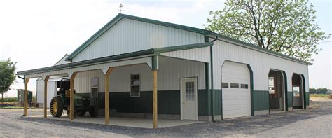 all you need to about pole barn kits supply