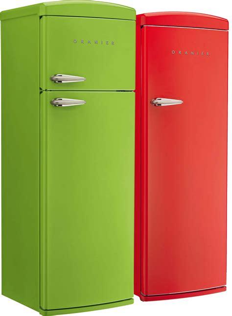 Kühlschrank Retro Look by Oranier Retro K 252 Hlschr 228 Nke Cooles Design Und Wenig