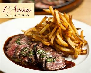 $59 for a 3-Course Prix Fixe French Dinner with Wine for ...