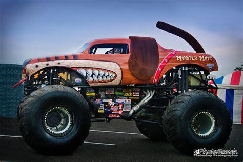 Monster Mutt Truck Flickr Photo Sharing