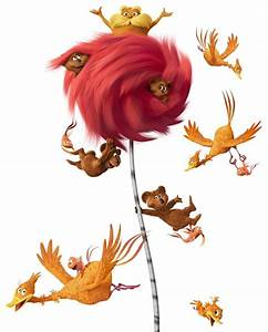 77 best ️My love the LORAX! ️ images on Pinterest | The ...