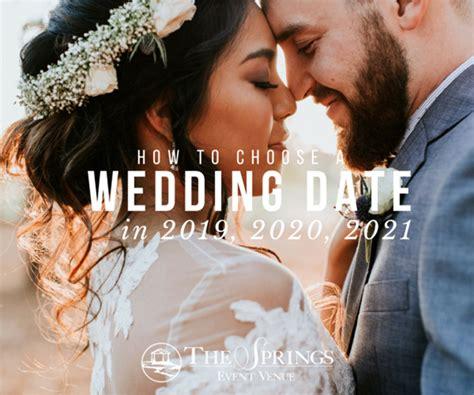 springs wedding venue experts