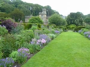 Jardins à L Anglaise : le jardin l anglaise wui design architecte paysager ~ Melissatoandfro.com Idées de Décoration