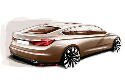 Bmw Car Designers