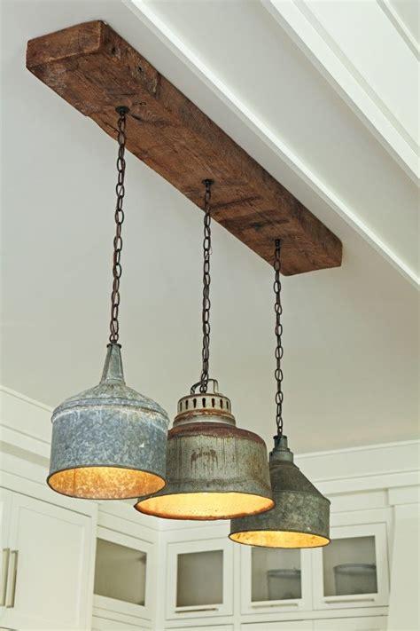 Rustic Farmhouse Kitchen Pendant Lighting   iD Lights