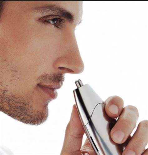 nose hair trimmers complete guide review beard trimmer