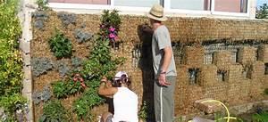 Mur Végétal Extérieur : mur v g tal exterieur ou interieur pour un effet ~ Premium-room.com Idées de Décoration