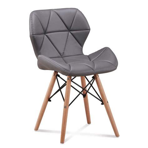 lit transformé en canapé chaise scandinave eliot matelassée tendencio