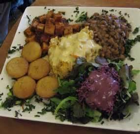 babette cuisine vegetarians in paradise stuff i eat restaurant review