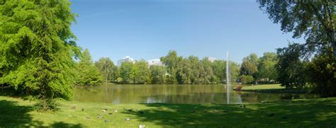 Jardin Du Barry Toulouse Adresse by Jardin Compans Caffarelli Toulouscope