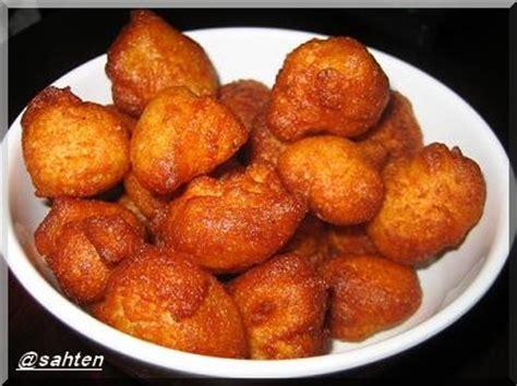 recette de cuisine senegalaise recettes beignets salés sénégalais