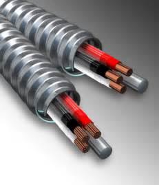 Aluminum MC Cable Connectors