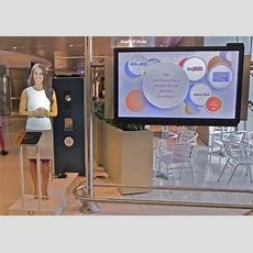 Bilingual Leticia Helps Travelers Shop At Miami Int'l Airport  Stuck At The Airport