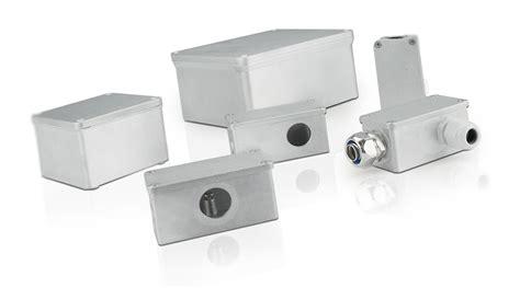 Cassette Derivazione Cassette Di Derivazione Pre Forate Euro2000 Srl