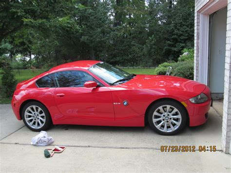 Rare Red Coupe/fastback/hardtop