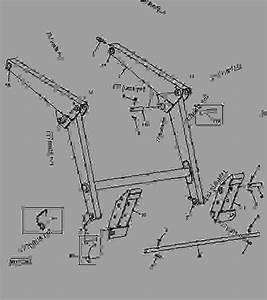 Wiring Diagram  30 John Deere 410 Backhoe Parts Diagram