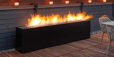 modern contemporary fireplaces pits modern contemporary outdoor gas and propane