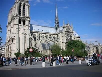 Dame Notre France Paris Europe Fanpop