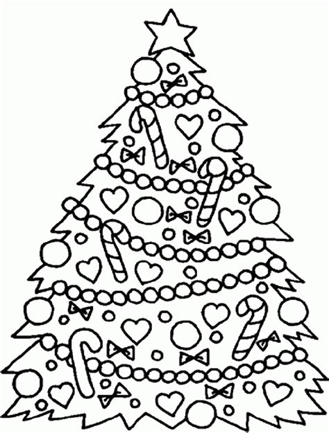 Christmas Coloring Pages For 2 Year Olds ? Fun for Christmas