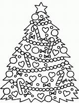 Coloring Trees Tree Decoration Popular sketch template