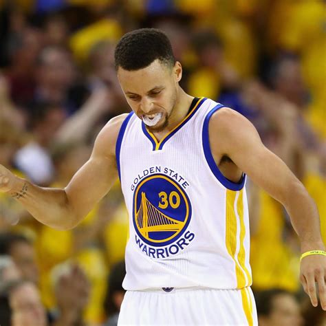 Stephen Curry's Game-Used Mouthguard Sells for $3,190 in ...