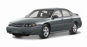 2005 Chevrolet Impala - Information And Photos
