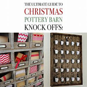 Pottery Barn Installation Instructions