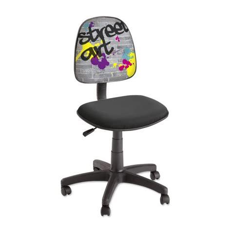 bureau junior fille chaise de bureau pour ado fille visuel 1