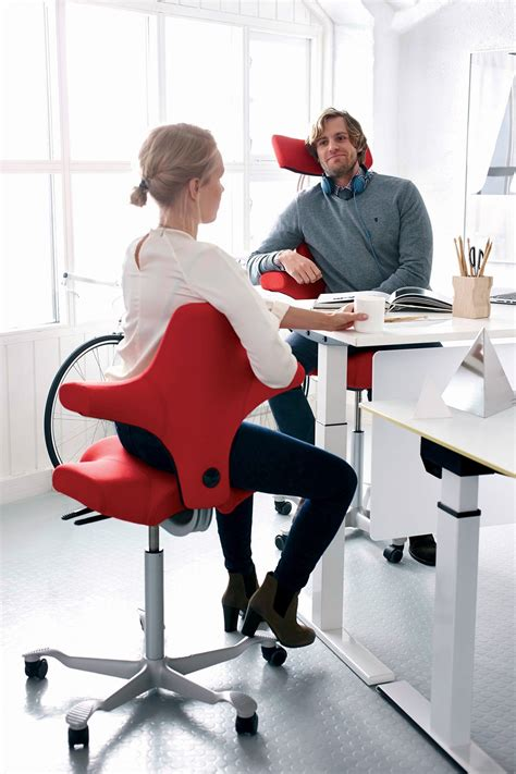 capisco hag saddle chair ergonomic seat headrest office chairs stool low beach