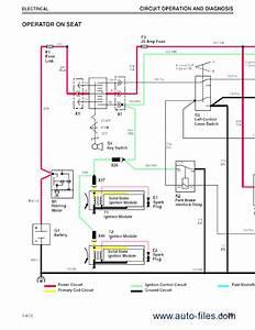 Wiring Diagram For John Deere 997 Z Trak  U2013 Powerking Co