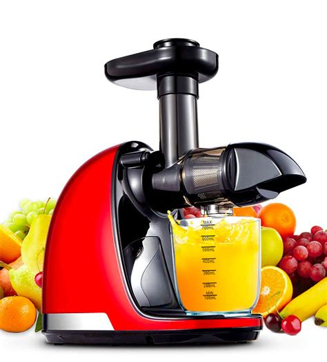 juicers amzchef juicer slow budget bit different than some