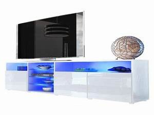 Eck Tv Board : eck tv schrank in wei hochglanz neu ~ Frokenaadalensverden.com Haus und Dekorationen