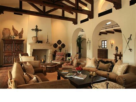 southwest style home traces of spanish colonial native american design