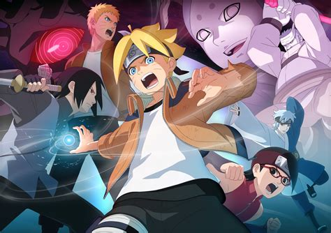 boruto wallpaper hd  images