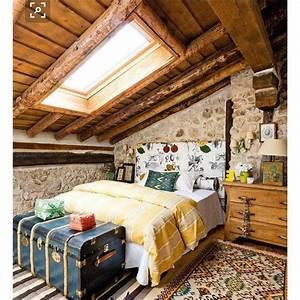 Bild Einrichtungsideen Schlafzimmer Mit Dachschrge Lapazca
