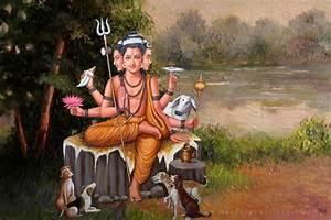 Dattatreya Photo, pics & HD wallpaper download
