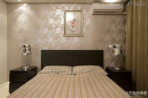 Wallpaper Designs For Bedrooms Ideas wondrous design ...