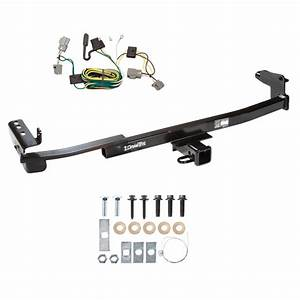 Trailer Tow Hitch For 05
